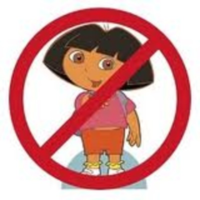 anti dora